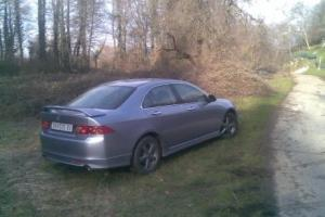 Picture of Honda Accord 2.4 Type-S