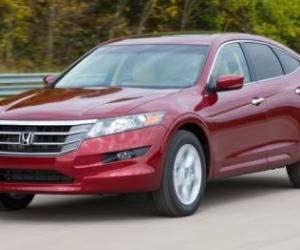 Picture of Honda Accord Crosstour 4WD