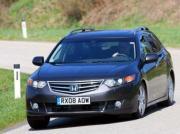 Image of Honda Accord Tourer 2.2 i-DTEC