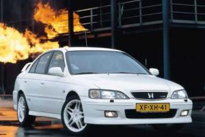 Picture of Honda Accord Type-R