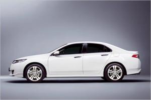Photo of Honda Accord Type S