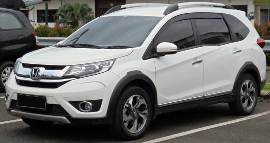 Image of Honda BR-V
