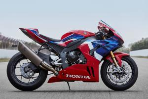 Picture of Honda CBR 1000 RR-R Fireblade (SC82)