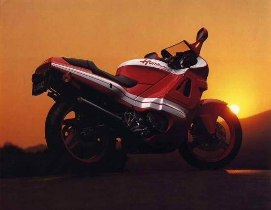 Image of Honda CBR 600