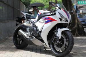 Picture of Honda CBR1000RR