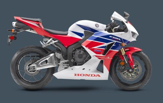 Image of Honda CBR600RR