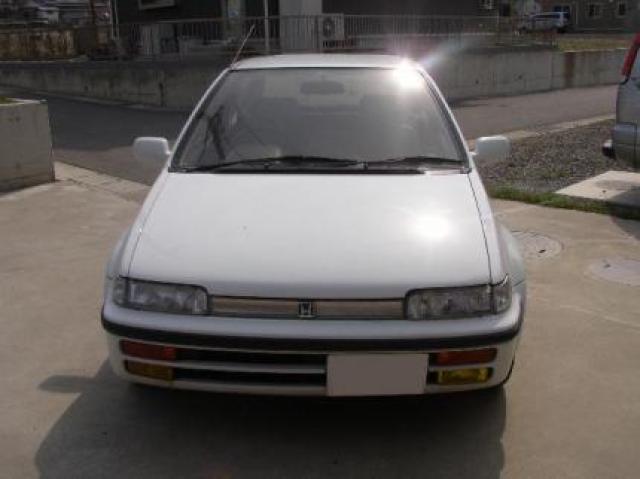 Image of Honda City CZ-i