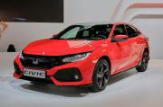 Image of Honda Civic 1.6 i-DTEC