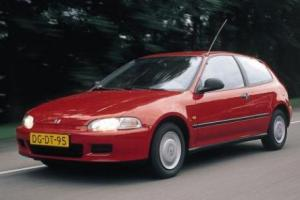 Picture of Honda Civic 1.6 VTEC