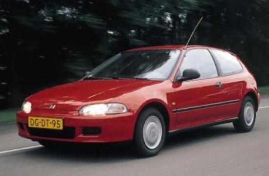 Image of Honda Civic 1.6 VTEC