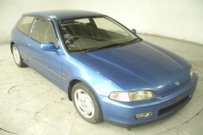 Image of Honda Civic 1.6 VTi  VTEC