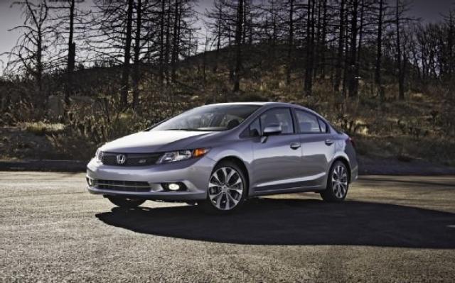 Honda Civic Si Laptimes Specs Performance Data Fastestlaps Com
