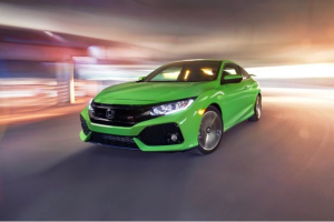 Picture of Honda Civic Si Coupe (FC)