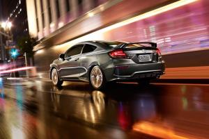 Picture of Honda Civic Si Coupe (Mk IX)