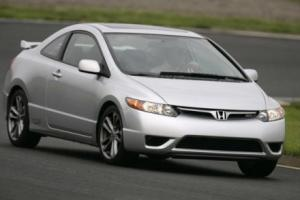 Picture of Honda Civic SI