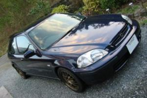 Picture of Honda Civic SiRII (EK)