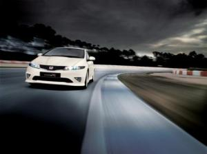 Photo of Honda Civic Type-R Champion Edition FN1
