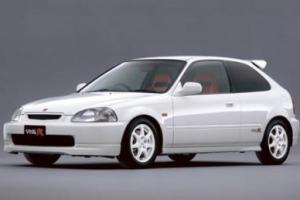 Picture of Honda Civic Type-R (EK9)