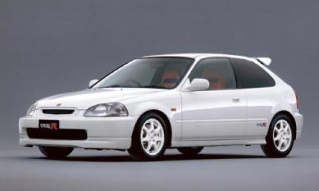 Image of Honda Civic Type-R