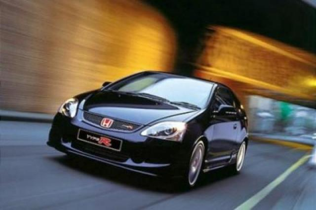 Honda Civic Type R Ep3 Facelift Ep3 Laptimes Specs