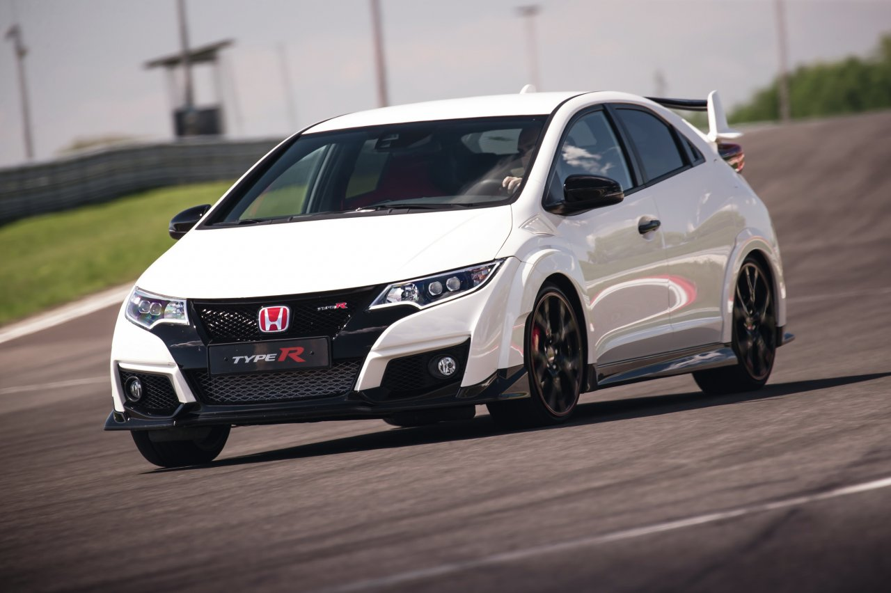 honda civic type r fk2 laptimes specs performance data. Black Bedroom Furniture Sets. Home Design Ideas