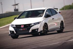 Photo of Honda Civic Type R FK2