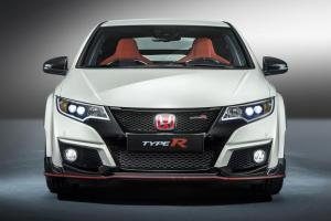 Picture of Honda Civic Type R (FK2)