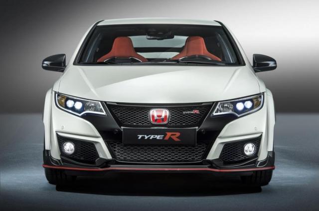 Image of Honda Civic Type R