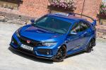 Image of Honda Civic Type R