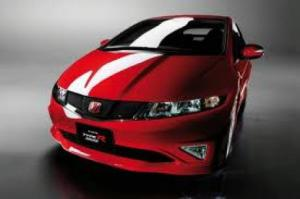Photo of Honda Civic Type-R FN2