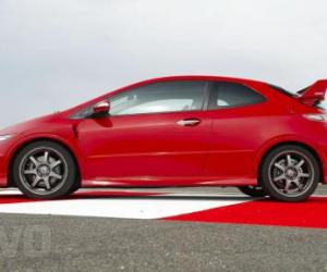 Picture of Honda Civic Type-R Mugen (FN1)