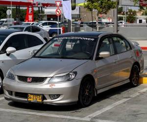 Picture of Honda CIVIC (ES)