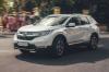 Photo of 2017 Honda CR-V 2.0 i-MMD Hybrid