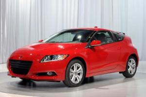 Picture of Honda CR-Z