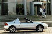 Image of Honda CRX Del-Sol VTI