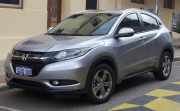 Image of Honda HR-V 1.6 i-DTEC