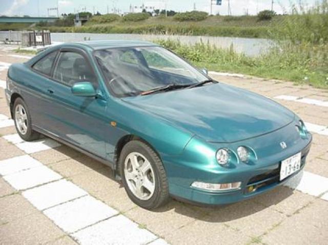 Image of Honda Integra Si
