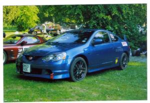 Photo of Honda Integra Type R DC5 facelift