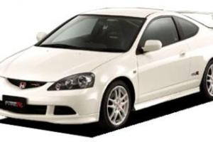 Picture of Honda Integra Type R (DC5 facelift)