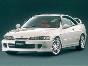 Photo of Honda Integra Type-R E-DC2
