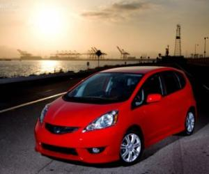 Picture of Honda Jazz