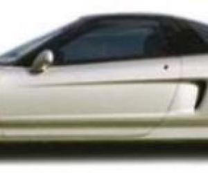 Picture of Honda NSX (3.0)