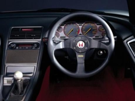 Honda Nsx R Acceleration Times Accelerationtimescom