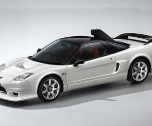 Picture of Honda NSX-R GT