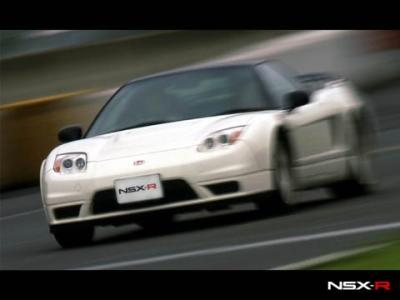Image of Honda NSX-R