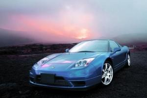 Picture of Honda NSX (facelift)