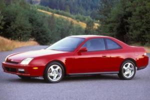 Picture of Honda Prelude 2.0i