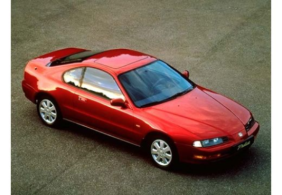 Image of Honda Prelude 2.2 VTEC