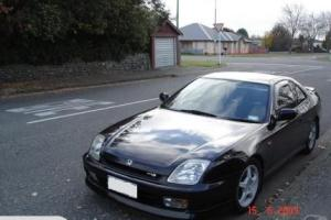 Picture of Honda Prelude Type S