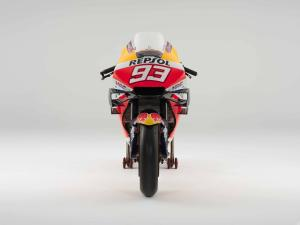 Photo of Honda RC213V 2021